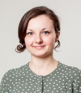 Agnieszka Szczepanska